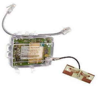GSM модем Sparklet